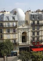 Visite de la Fondation Seydoux-Pathé et de ses environs