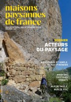 Revue MPF n°205 : Qui sont les acteurs du paysage ?