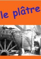 Yvelines: le 7 avril, journée consacrée au plâtre