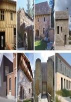 """Tout savoir sur le prix """"Architecture & Patrimoine"""" MPF"""