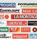La revue de presse MPF 2019